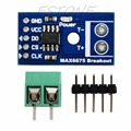Type K SPI Interface Thermocouple Temperature Sensor Module For Arduino MAX6675
