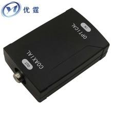ФОТО YOUTINGHDAV YT-AC03 Optical to Coaxial Digital Audio Converter A SPDIF TO  RCA