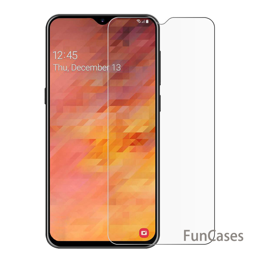 Premium Tempered Glass Cover For Samsung A6 A8 J4 J6 A7 <font><b>2018</b></font> M10 M20 A3 <font><b>A5</b></font> A7 J3 J5 J7 2016/17 <font><b>Screen</b></font> Protector Protective Film image