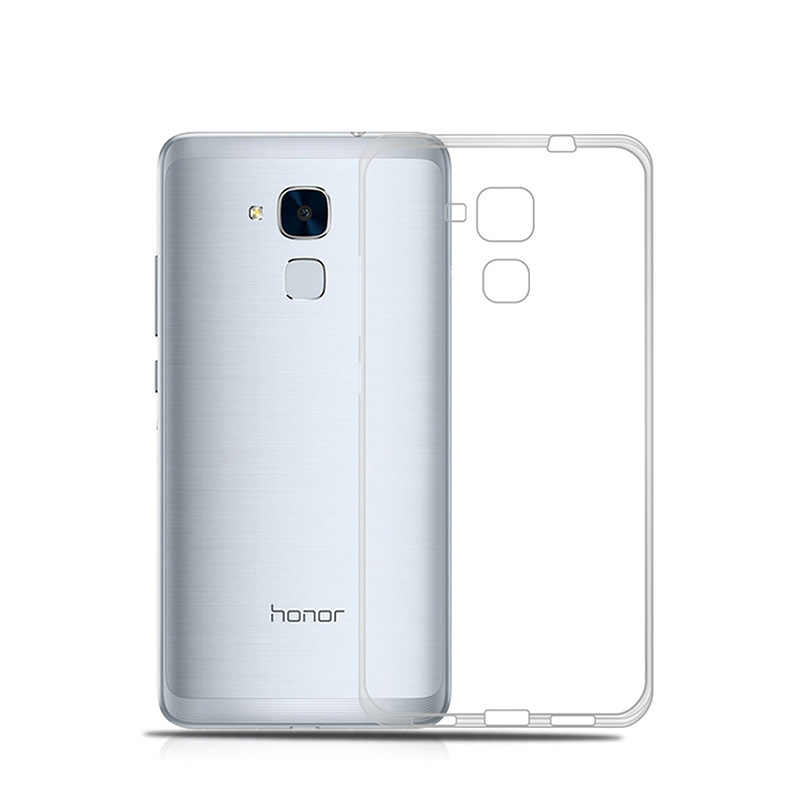 Soft Case For Huawei Honor 10 8 Lite 10i 20i 9 8 8X 7X 5X 5C Transparent Case For Huawei Mate 20 10 P30 20 Lite P Smart 2019