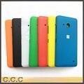 Оригинальный новый для Nokia Microsoft Lumia 550 корпус задней стороны обложки батареи дверь