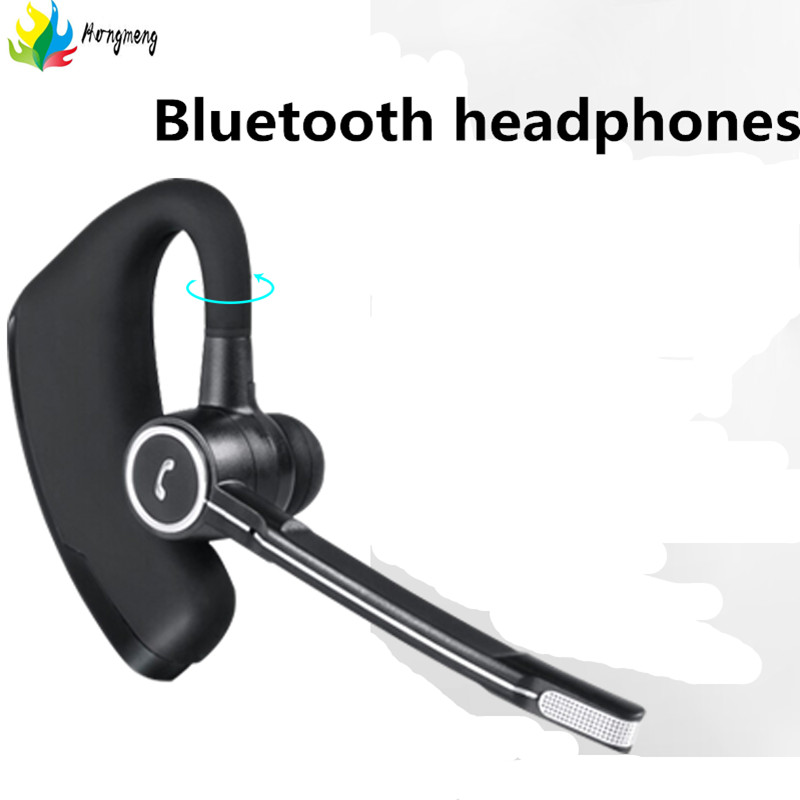 Bluetooth earphone business fashion stereo microphone with headphone For a mobile phone frank buytendijk dealing with dilemmas where business analytics fall short