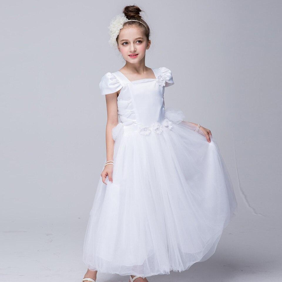 Ungewöhnlich Partykleider Für Mädchen 7 16 Ideen - Brautkleider ...