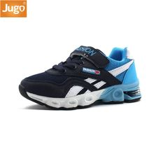 2017 New Children Sport Shoes For Boys And Girls High Quality Running Outdoor casual shoes Fashion Brand Kids Youth Sneakers