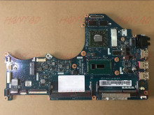 For Lenovo Y40 Series 8S5B20F7863011 Laptop Motherboard i7 cpu LA-B131P Fully Tested Free shipping 100% working desktop motherboard for lenovo c320 cih61s v1 0 system board fully tested