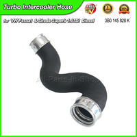 Ap01 turbo intercooler tubo de mangueira para vw passat (3b6) skoda superb (3u4) 1.9tdi diesel 3b0 145 828 k  3b0145828k novo em folha