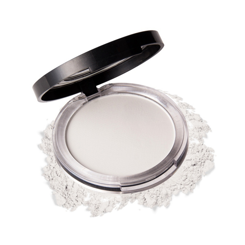 Translucent Compact Pressed Face Contour Palette Finishing Powder Setting Oil-control Mineralize Skinfinish Soft Powder