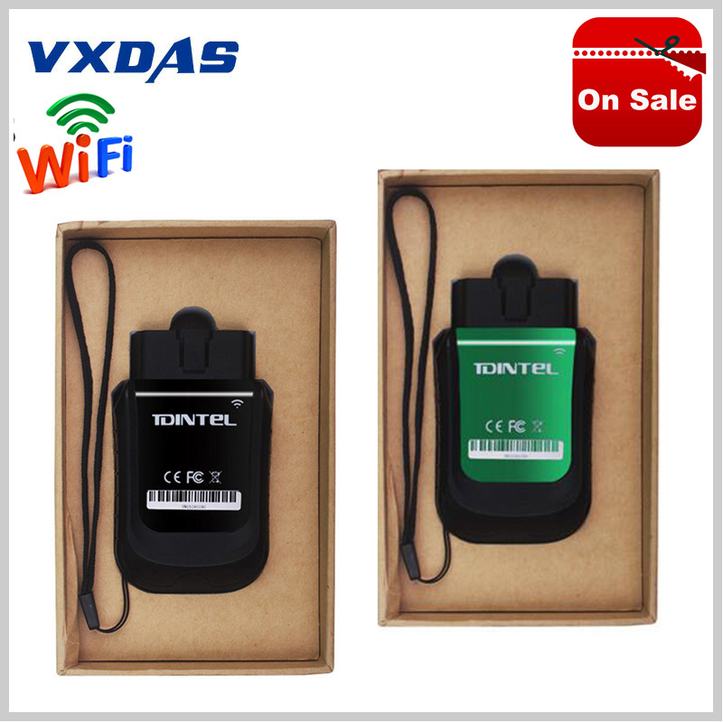 2016 Oringal WIFI VPECKER Easydiag V8.5 VPECKER OBDII Full Diagnostic Tool As Launch X431 iDiag Wireless Code Scanner DHL Free