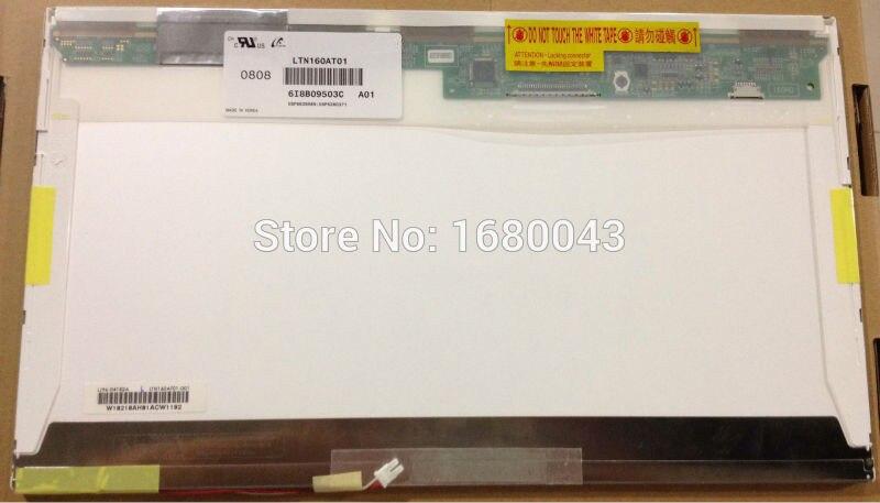 LTN160AT01 fit LTN160AT02 16.0  LCD SCREEN Pancel 1 CCFL 16.0 inch 1 lampLTN160AT01 fit LTN160AT02 16.0  LCD SCREEN Pancel 1 CCFL 16.0 inch 1 lamp