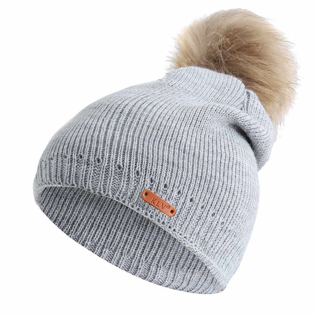 2019 Winter Warm Knitted Caps Hats For Men Women Baggy Crochet Wool Knit Ski Beanie Skull Slouchy Caps Unisex Sunscreen Hat