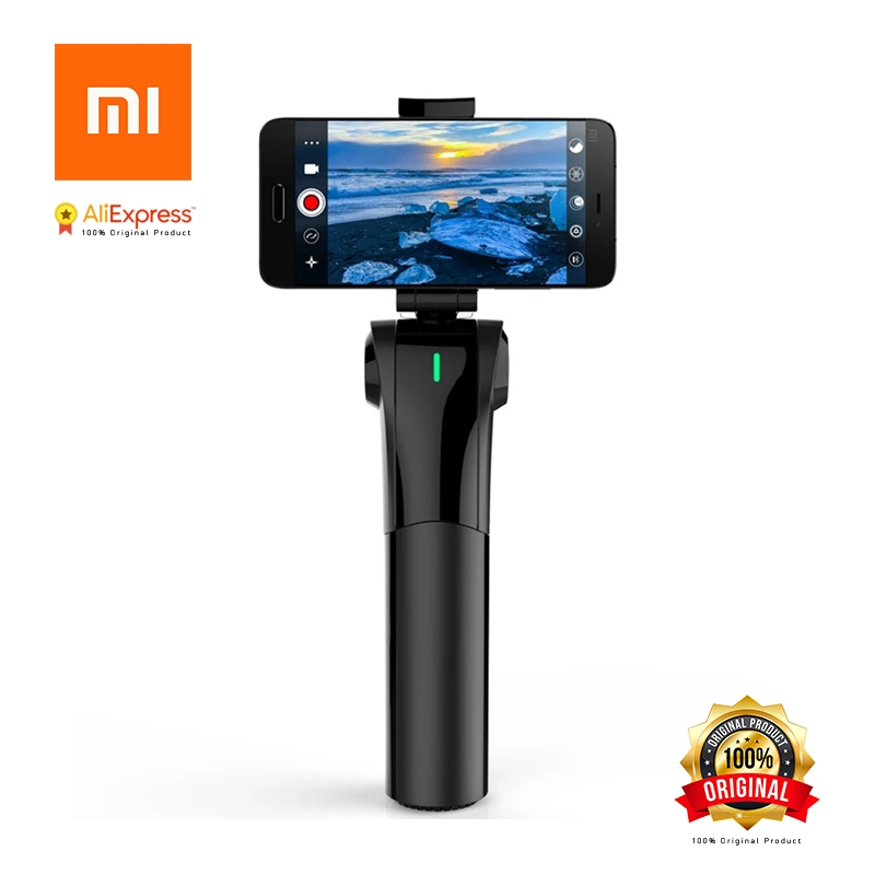 Xiaomi Original Snoppa M1 Handheld 3-axis Motorized Smartphone Gimbal Outdoor Sport Use Stick Selfie Stabilizers
