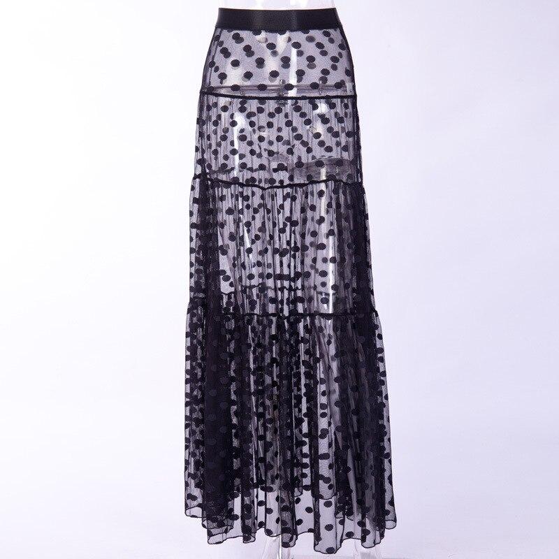 Skirt Pleated Adogirl Dot 9