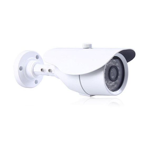CCTV 1200TVL HD Security Weatherproof Bullet Camera IR-CUT Night Vision Surveillance Security Camera cctv hd bullet outdoori waterproof 1200tvl camerair cut night vision surveillance security camera