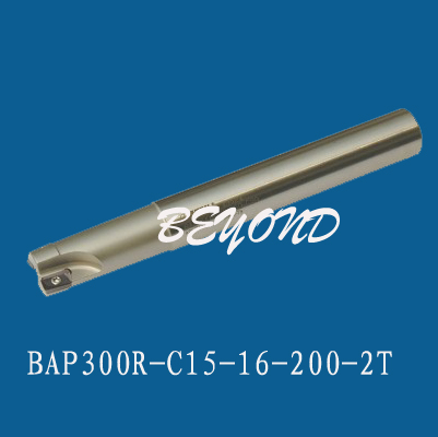2016 Cnc Router Bap300r C15-16-200-2t Discount Face Mill Shoulder Cutter For Milling Machine Boring Bar,machine,factory Outlet  цены