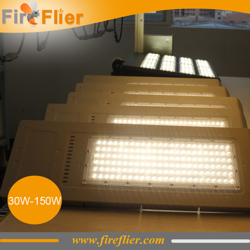 6pcs 30w 50w 90w Road Garden Lamp 100w IP65 LED Street light Park Lights 150w 120w Outdoor Lighting spotlight 60w cool white