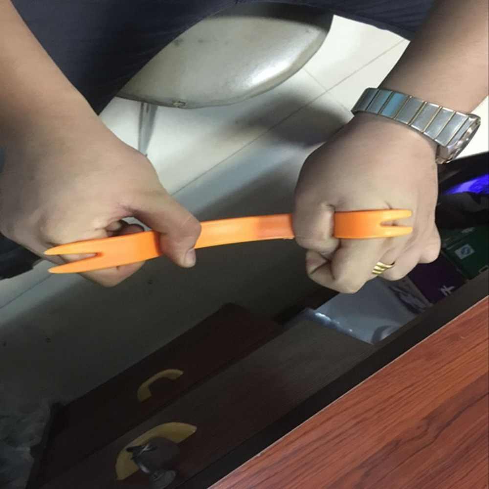 أدوات إزالة السيارة ستيريو تركيب الداخلية باب تفكيك تعديل أدوات عازلة للصوت أدوات إصلاح