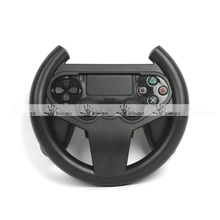 Steering Racing Wheel For Sony Playstation 4 PS4 Joypad Grip Controller