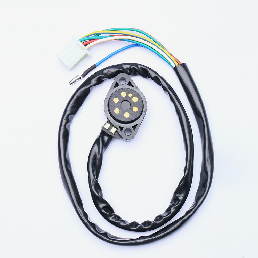 Motorcycle Parts Gear Sensor Gear Indicator Shift Sensor For SUZUKI  GS500F Bike