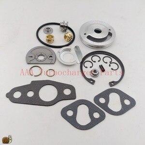 Image 3 - CT12B комплекты для ремонта деталей турбины/ремонтные комплекты от поставщика, детали турбокомпрессора AAA