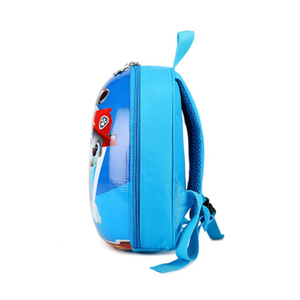 Image 3 - Paw Patrol dog Big Capacity Backpack Anti lost Easy to clean Rope Travel Essential Harmless Cartoon Children Action Figures Gift