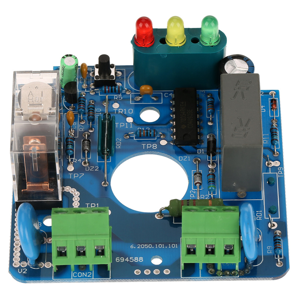 water pump automatic pressure control module electronic switcheswater pump automatic pressure control module electronic switches board of electronic circuit pressure switch board in switch accessories from home