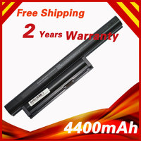 6cells Laptop Battery For SONY VGP BPS22 VGP BPS22A FOR VAIO VPC E1Z1E VPC EA1 VPC