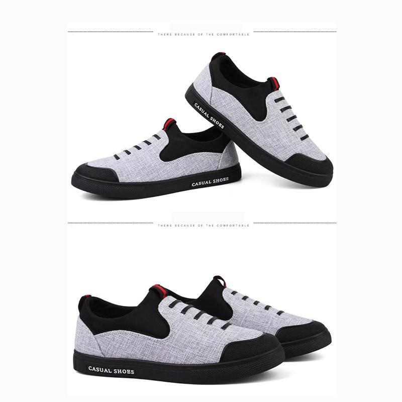 Designer Mb811812 De Casual Luxe ardoisé Marque Beige Respirant Chanvre Hommes gris Mode Chaussures 1qE66
