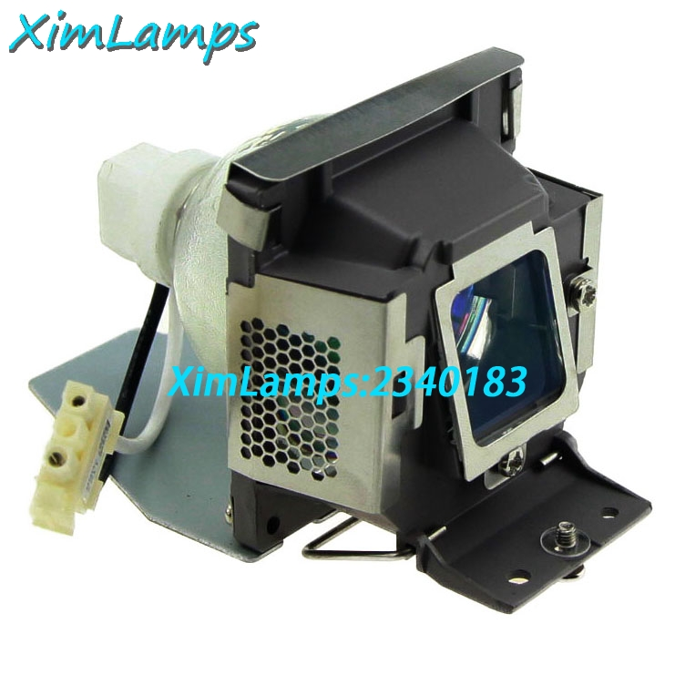 High Technology RLC-055 Replacement Bulb Lamp with Housing for VIEWSONIC PJD5122 PJD5152 PJD5352 Business Projectors projector replacement lamp rlc 026 with high quality bulb and housing for viewsonic pj508d pj568d pj588d pjl1000 projectors