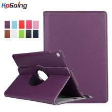 For Asus Zenpad 10 Z300 Z300c Case Cover, Flip Ratation Smart Case for Asus Z300 Z300 Solid Pu Leather Stand Cover