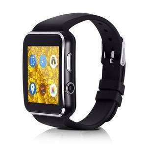 Image 2 - Câmera do Relógio inteligente M6 Muçulmano o Tempo Lembrando Lbs Local de Peregrinação Smartwatch relógio de Pulso Suporte Sim Card Tf