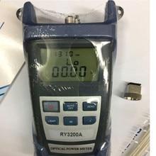 Medidor de potencia óptica Tester ftth fibra óptica – 70 ~ + 10 o – 50 ~ + 26 RY3200A / B fibra óptica equipos