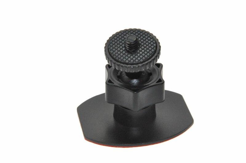 Conkim 3 M Plakken Stick Auto Camera Mount Houder 1/4