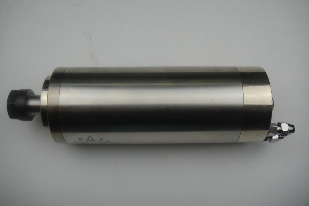 Husillo de fresado CNC ER20 husillo de refrigeración por agua de - Piezas para maquinas de carpinteria - foto 2