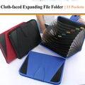 Школьный офисный органайзер для документов A4  расширяющаяся папка для файлов  Сумка для документов