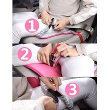 Для беременных женщин автомобильный коврик безопасности ремень защита мама живот Регулируемый защитный ремень без давления для новорожденного ребенка#306
