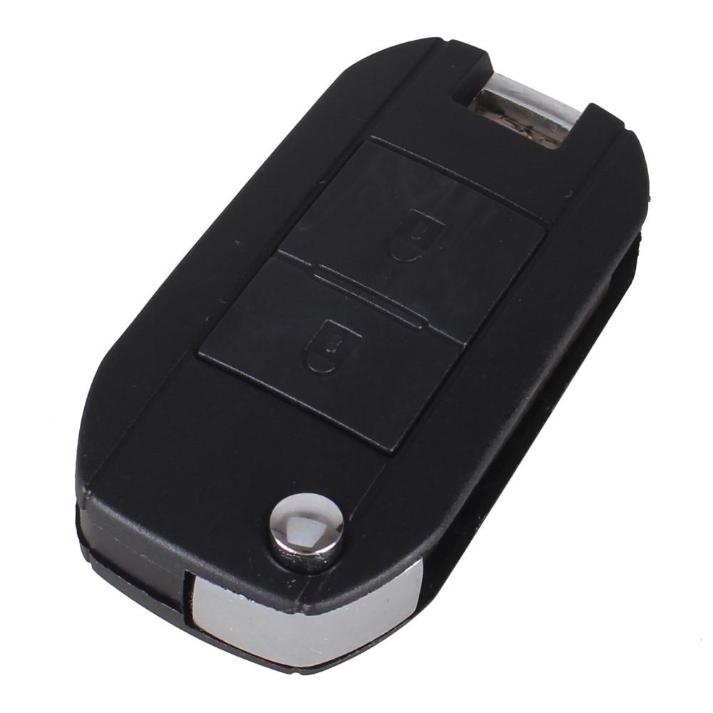 Case chiave per Citroen C1 C2 C3 Pluriel C4 C5 C8 Xsara Picasso PEUGEOT 107 207 407 607 1