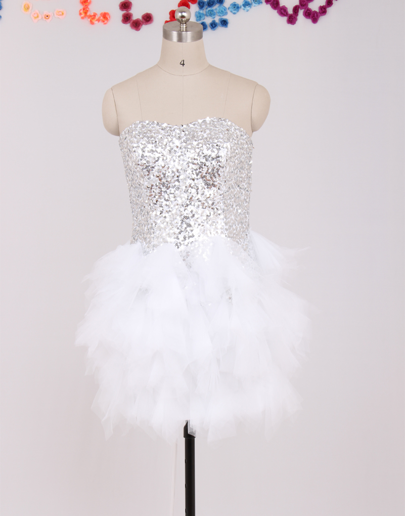 Popular Short Tutu Prom Dresses-Buy Cheap Short Tutu Prom Dresses ...