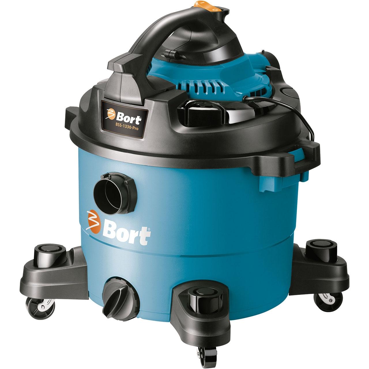 Vacuum cleaner Bort BSS-1330-Pro стоимость