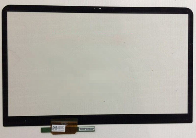все цены на  Free shipping For Dell Inspiron 15R 15-3521 15-5535 15-5537 Touch Screen Panel Digitizer Glass Replacement 15.6  онлайн