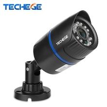 Full HD 1080P IP Camera 2MP Outdoor Bullet Security Camera IP 720P