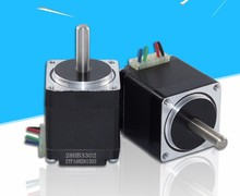 stepper motor solid shaft NEMA11 28mm Hybird,2 phase 4 wire 3d printer accessories 28HB3302