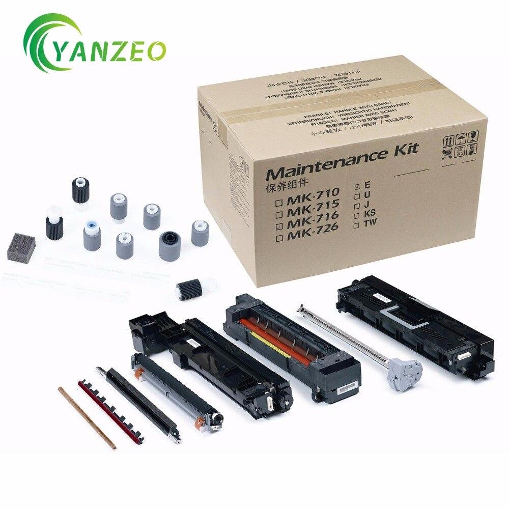 Nouveau Original 1702KR7US0 072KR7US 1702KR7US0 072KR7US 500 K pour Kit de Maintenance Kyocera MK-726