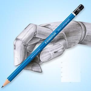 Image 3 - STAEDTLER 100 16 ประเภท Professional drawing ดินสอ 12 ชิ้น/ล็อต