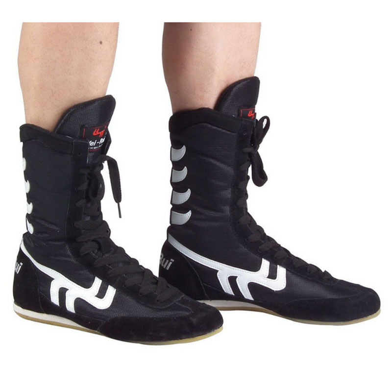 Popular Wrestling Shoes Men-Buy Cheap Wrestling Shoes Men lots ...