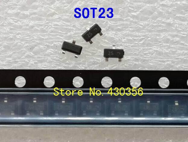 Цена BZX84C2V7LT1G