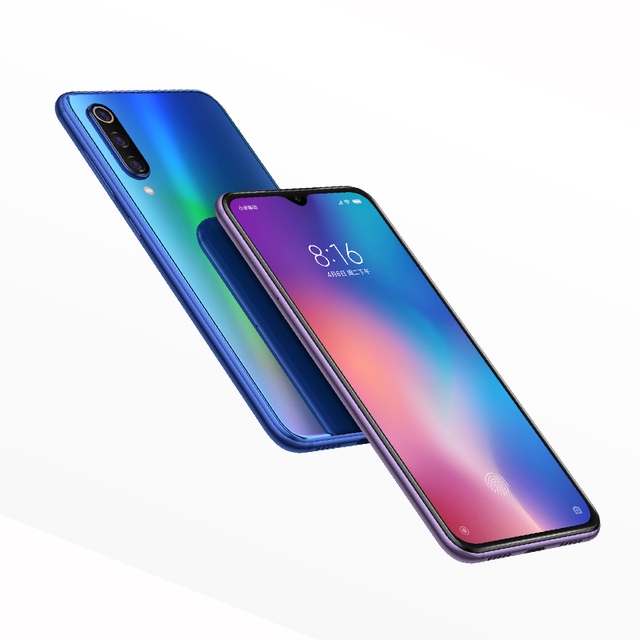 "Global Rom Xiaomi Mi 9 SE Mi9 SE  Snapdragon 712 Octa Core 6GB 128GB 5.97"" AMOLED FHD Display Smartphone 48MP Triple Cameras 4"