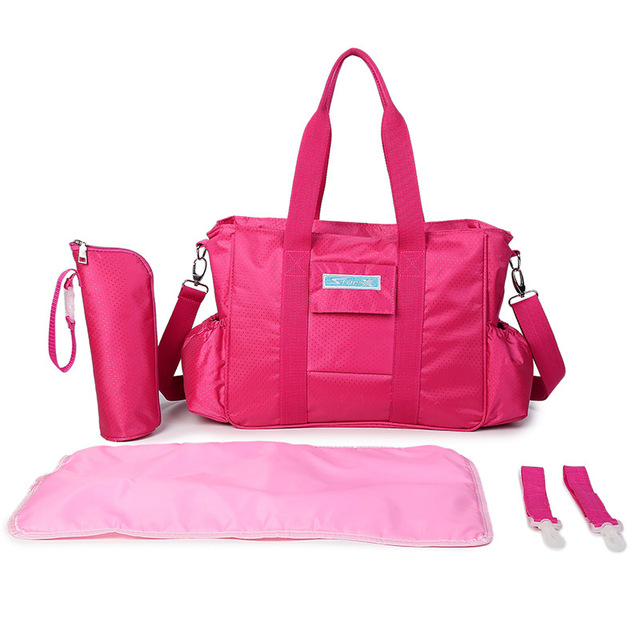 8b7de851812b New Tote bag baby diaper bags for mom and baby multifunctional nappy bag  Bebe travel organizers