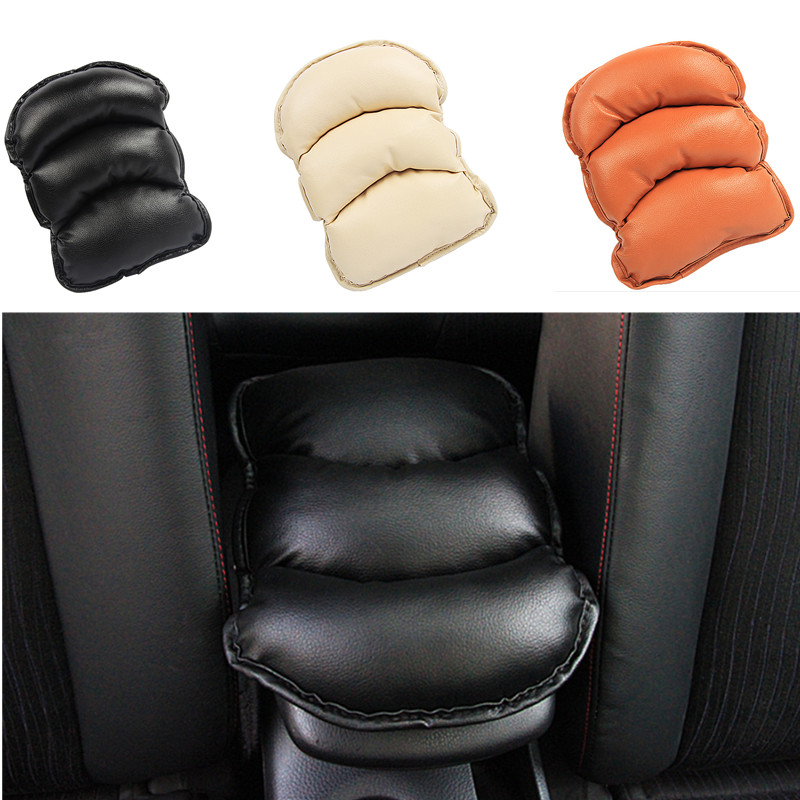 Ambitious Car-styling Center Console Armrest Seat Protective Pad Mat For Kia Rio K2 K3 K4 K5 Kx3 Kx5 Cerato,soul,forte,sportage R,sorent Armrests Back To Search Resultsautomobiles & Motorcycles