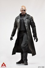 1/6 scale figure doll Marvel's The Avengers S.H.I.E.L.D. Nick Fury.12″ action figures doll.Collectible figure model toy.No box