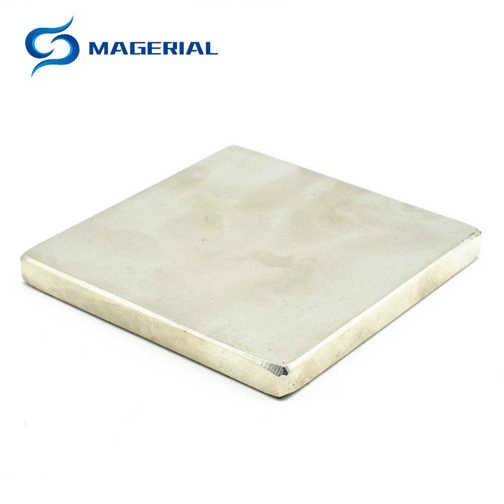 10 шт. высокое качество нео неодимовый магнит x 20x5 мм супер сильный 100 100x20x5, NdFeB магнит 100*20*5 мм, мм Магниты x 20x5 100 - 4